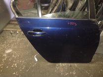 Дверь для бмв е60