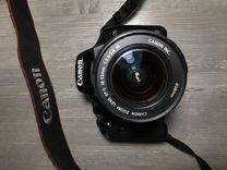 Фотоаппарат canon 450d — Фототехника в Москве