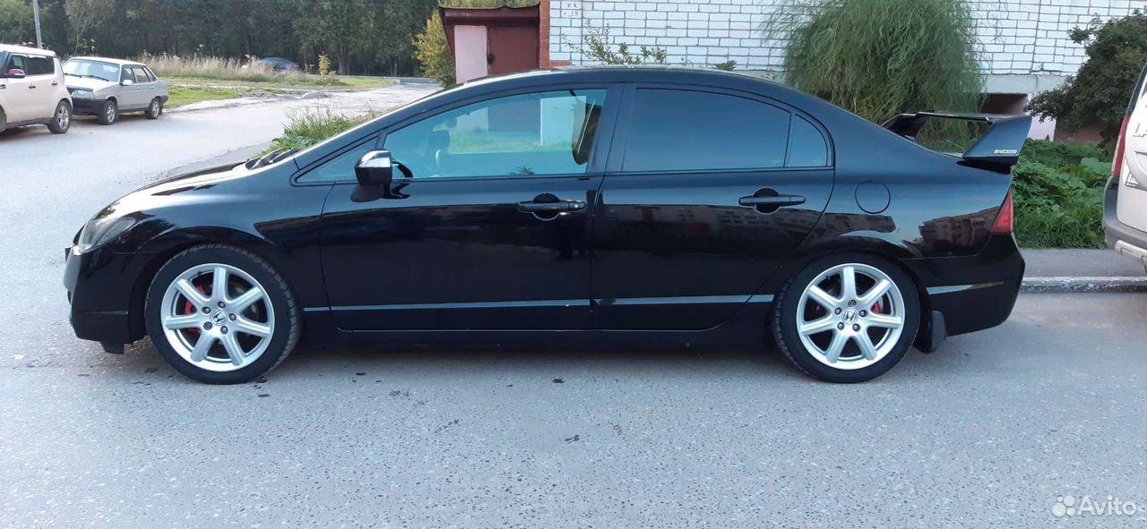 Honda Civic, 2009  89613336735 купить 2