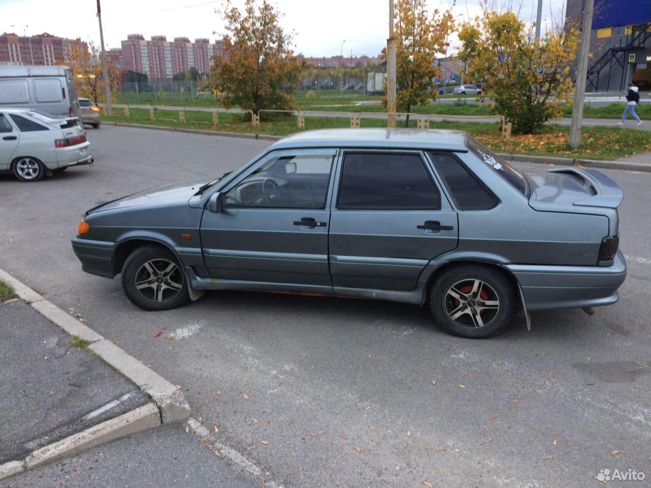 ВАЗ 2115 Samara, 2007  89062980789 купить 2
