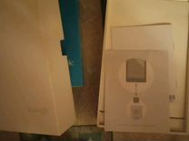 Коробка Nexus 7 2013