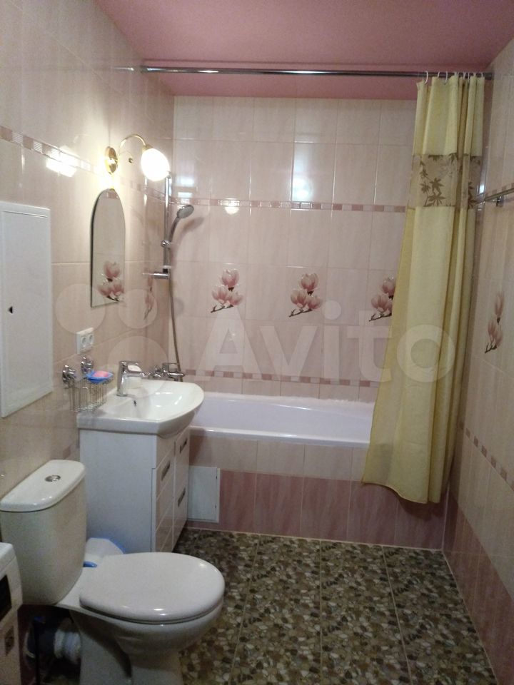 1-к квартира, 45 м², 2/9 эт.  89927000370 купить 10