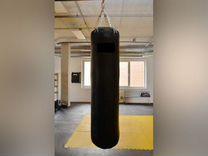 Новая боксёрская груша