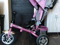 Велосипед lexx trike Combi