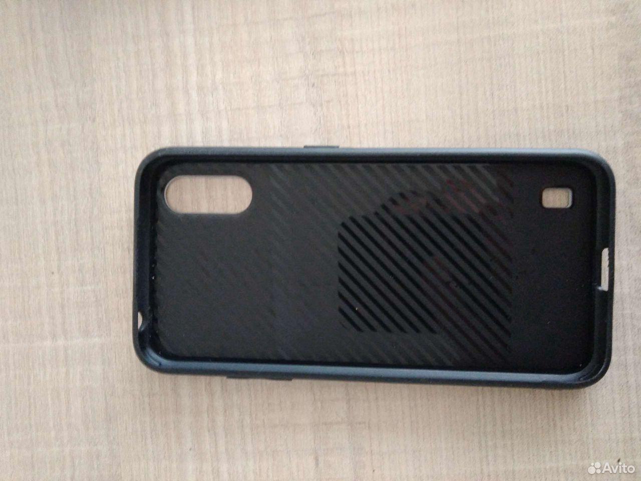 Чехол на Samsung A01 89831216474 купить 2