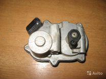 Механизм впускного коллектора VW Touareg 2010