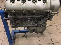 Двигатель порше кайен 4.5 атмосферный
