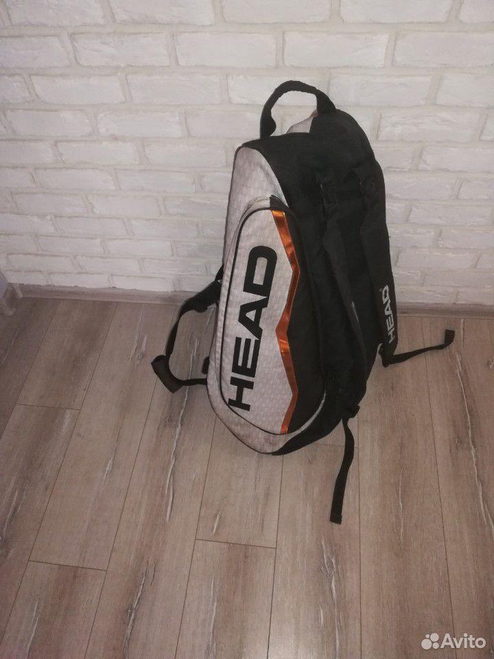 Теннисная сумка  89012418339 купить 2