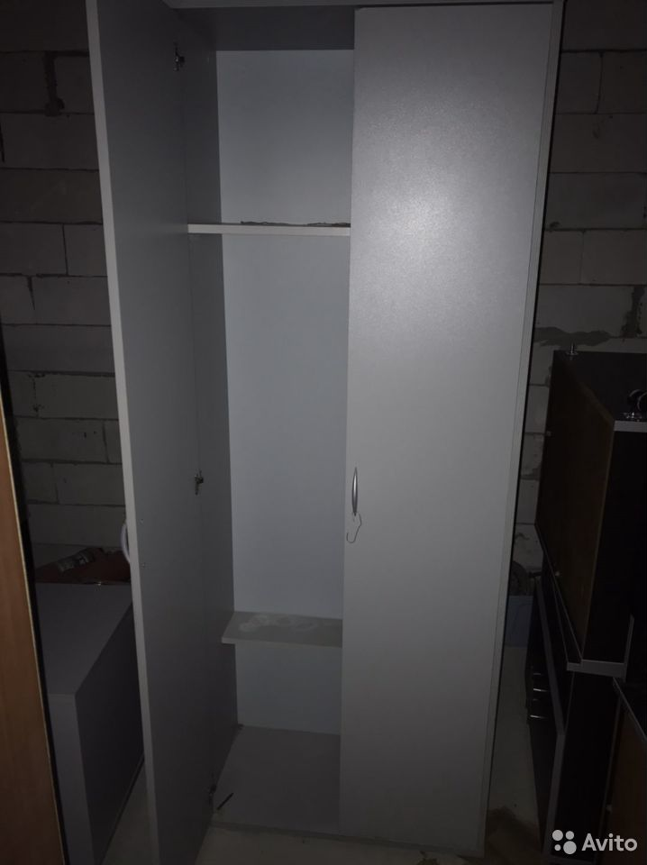 Шкаф гардеробный 89898640405 купить 2