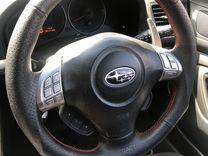 Руль subaru Damd 2003-2009 358mm