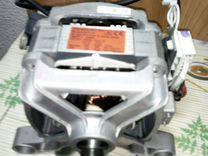 Двигататель стиральной машины