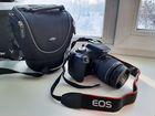 Фотоаппарат Canon 2000D Kit 18-55 EF-S