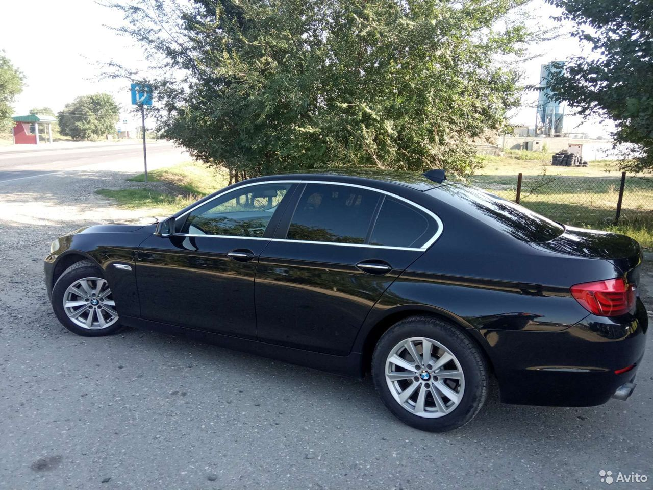 BMW 5 серия, 2013  89898696748 купить 4