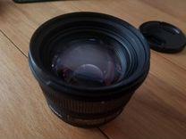 Sigma 50mm f 1.4 Nikon