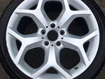 Резина на дисках 19 комплект четыре колеса