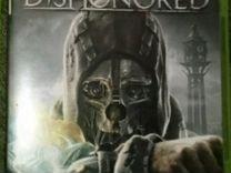 Dishonored лицензия