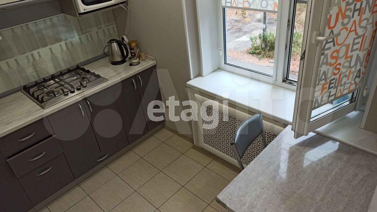 2-к квартира, 35 м², 2/5 эт.  89121707569 купить 10