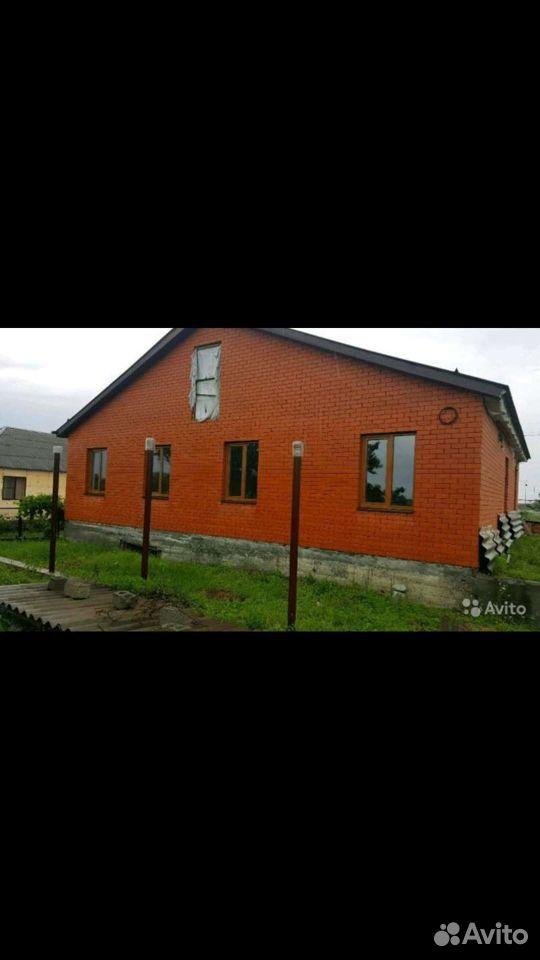Дом 100 м² на участке 26 сот.  89280667744 купить 2