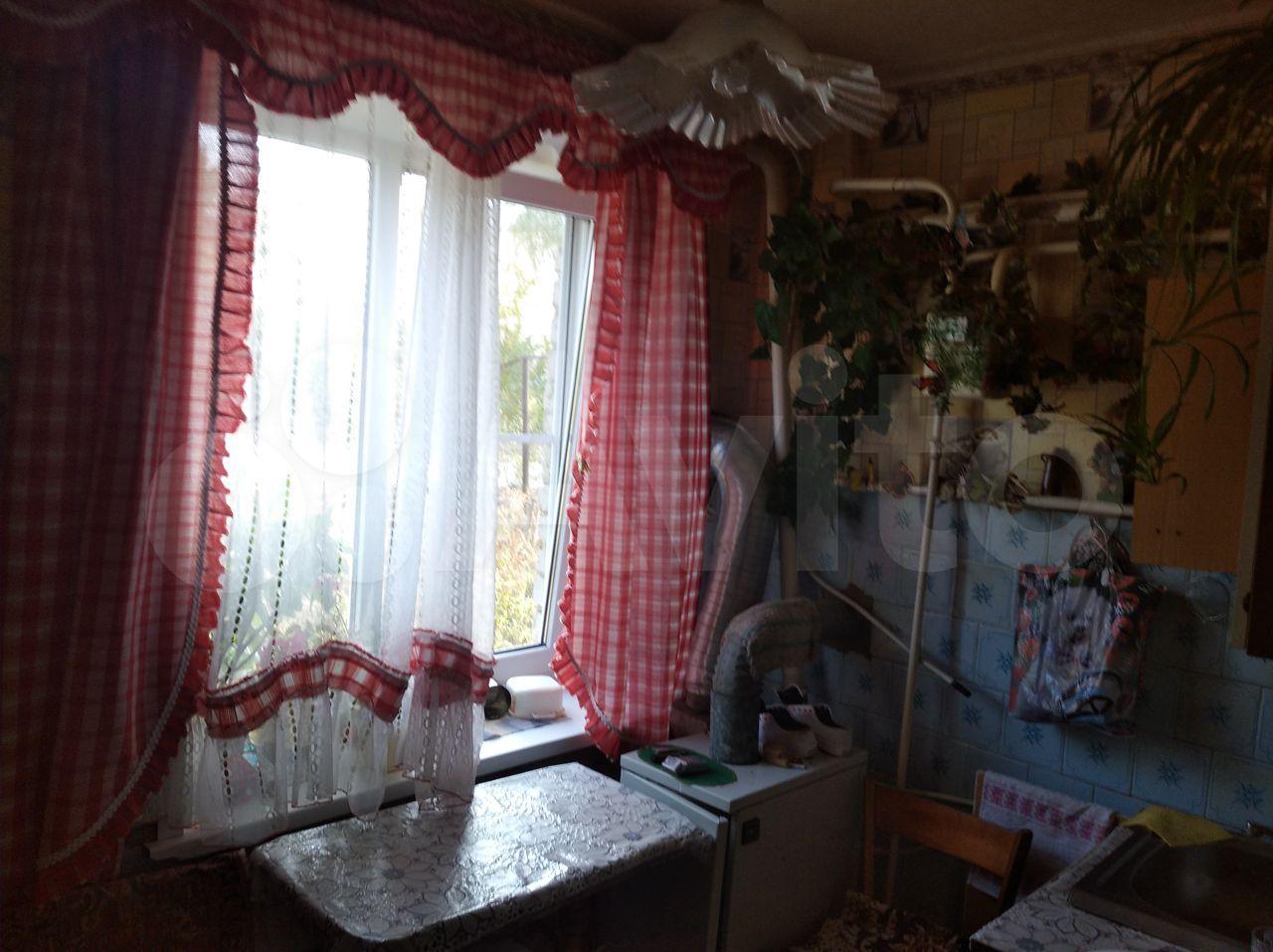 3-к квартира, 61 м², 1/2 эт.  89155417080 купить 5