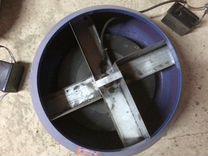 Вентилятор канальный