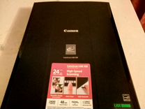 Сканер Canon CanoScan Lide100