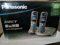 Цифровой беспроводной телефон KX-TG8012RU
