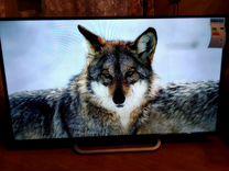 Новый телевизор 40