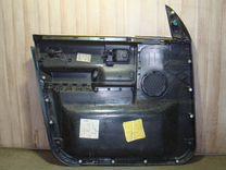 Обшивка двери П/П LR Discovery 3 (L319)