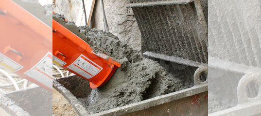 Заказать бетон в кировском районе купить заводы по производству бетона