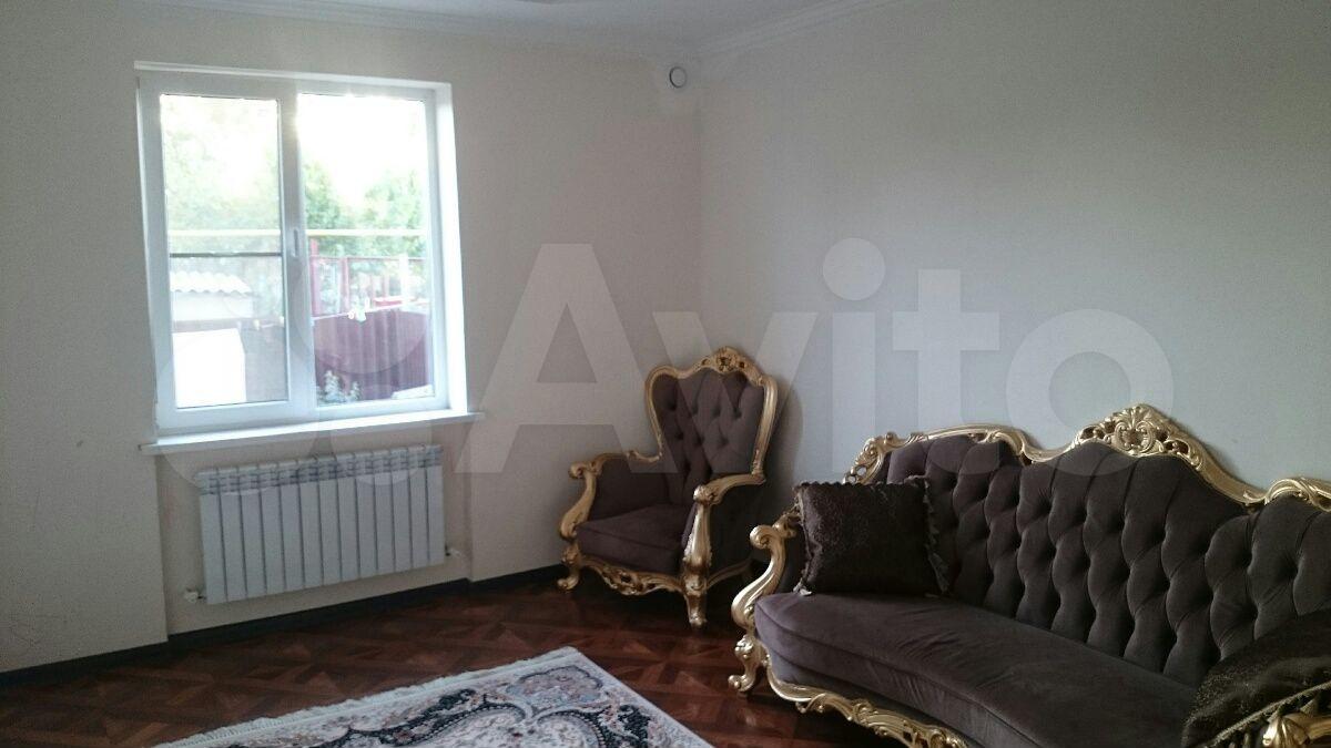 Дом 90 м² на участке 4 сот.  89608515453 купить 4