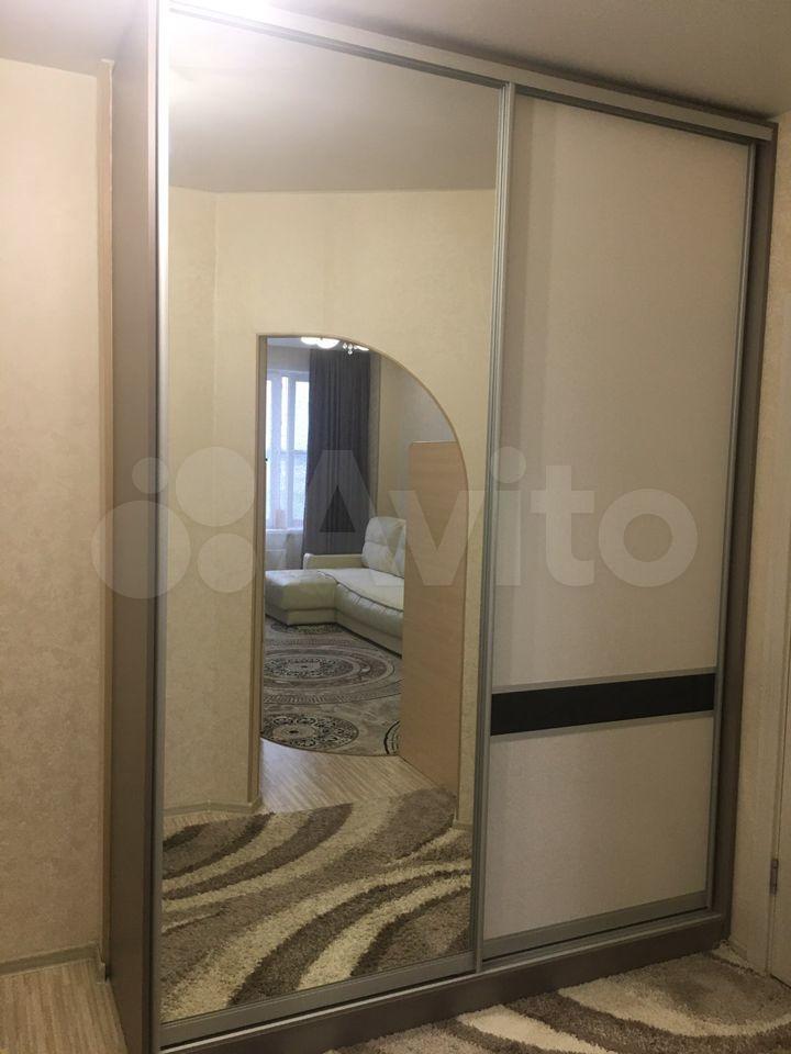 1-к квартира, 40.7 м², 5/9 эт.  89128351906 купить 7