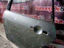 Nissan Teana J31 2003-Дверь задняя левая бу