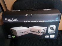 Блок питания Fractal Design Newton 1000W 80+ plati