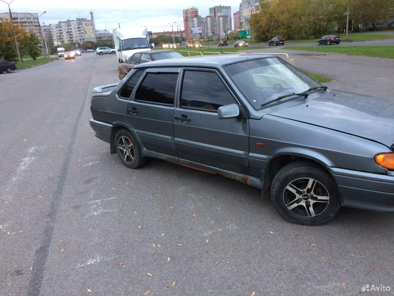 ВАЗ 2115 Samara, 2007  89062980789 купить 7