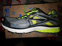 4682a0ab кроссовки Brooks - Сапоги, ботинки и туфли - купить мужскую обувь в ...