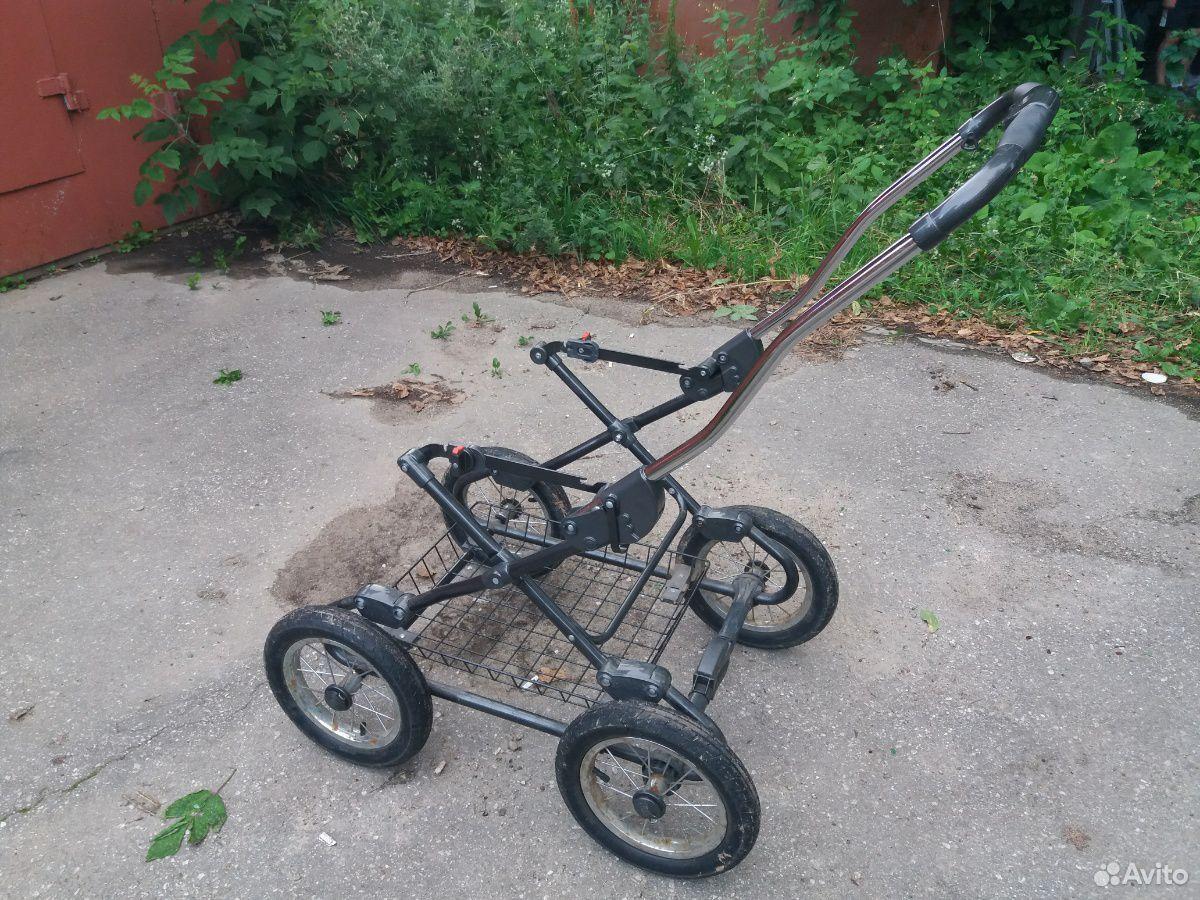 Детская коляска Roan  89200419194 купить 9