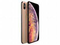 iPhone xs max 256 gb новый