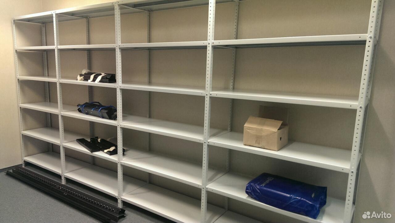 Стеллажи металлические для офиса,склада,архива  89787131314 купить 4