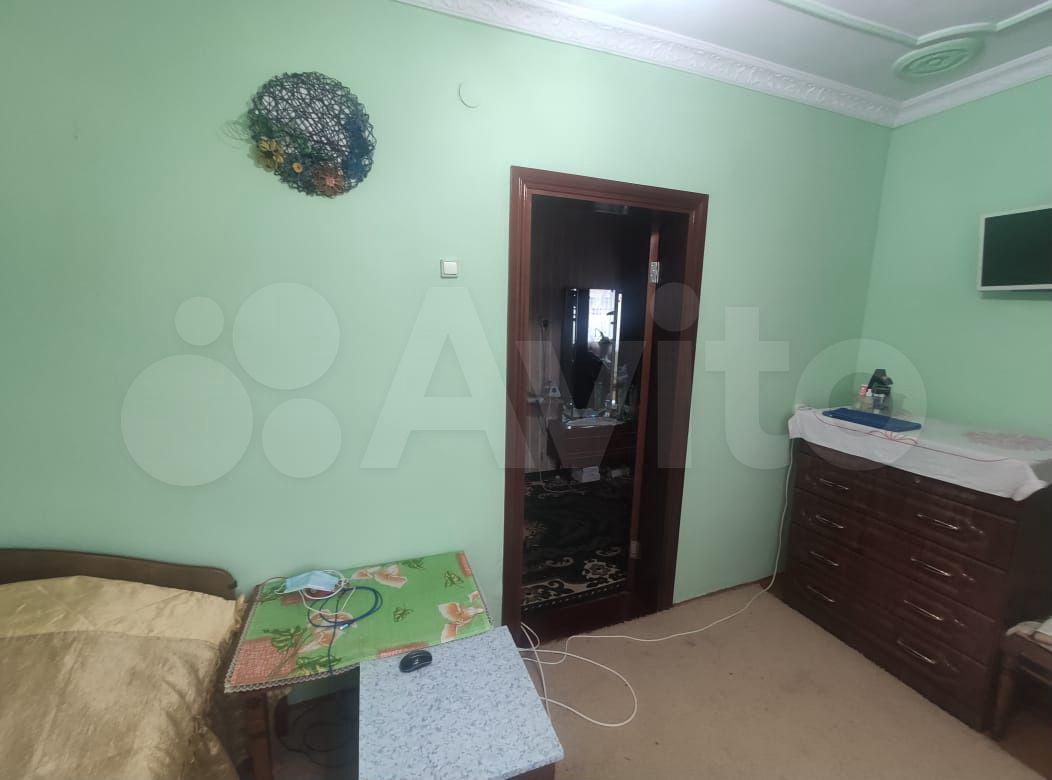 Комната 18 м² в 5-к, 1/1 эт.  89030743628 купить 3