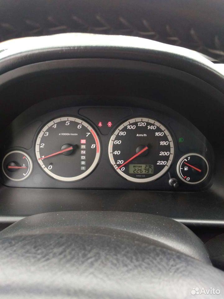 Honda CR-V, 2004  89014679147 купить 9