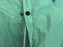 Куртка ветровка Tommy Hilfiger новая — Одежда, обувь, аксессуары в Москве