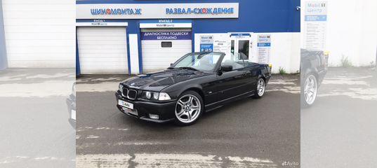BMW 3 серия, 1996 купить в Свердловской области   Автомобили   Авито