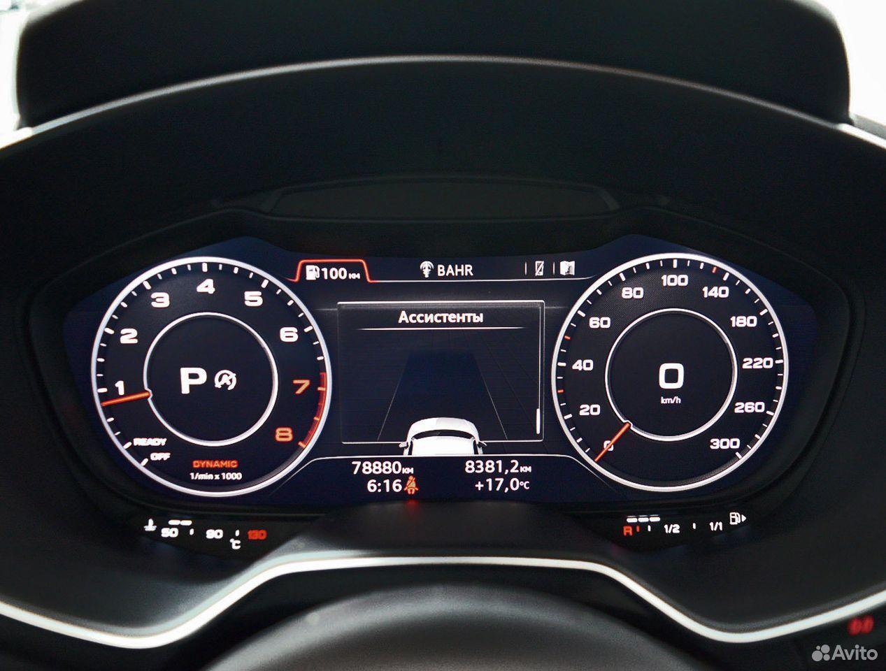 Audi TT, 2015  88129218733 купить 7