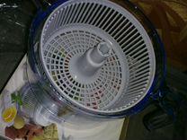 Новый кухонный комбайн механический