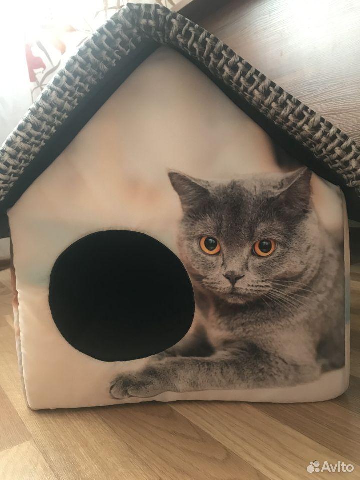 Домик для кошки  89143723530 купить 1