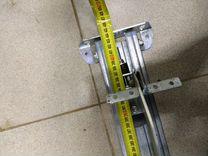 Привод Nice Spin для секционных ворот с рейкой