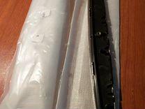 Накладки на капот новые на бмв 3 е90 рестаил/дорес