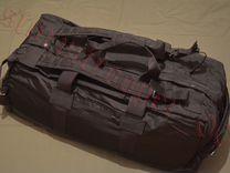Сумка / рюкзак / баул (С70) 3 в 1