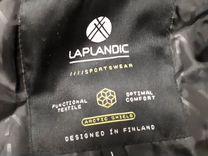 Новая куртка laplandic, размер L