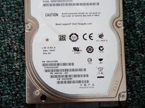 "Продам жёсткий диск Seagate ""2.5"" 320GB"